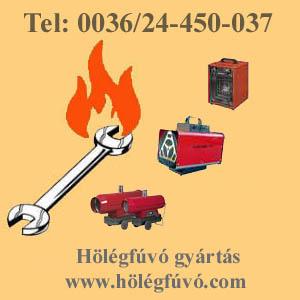 http://holegfuvo.eu   Pb gázos hőlégfúvó, gázolajos hőlégfúvó, elektromos hőlégfúvó, gyártás!